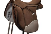 Wintec Isabell Werth / One of the saddles of my dreams :)