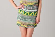 Antik Batik / by Fashion LoveStruck