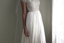 wedding ideas / by claire colville
