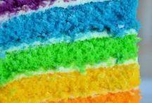 Torte Einhorn