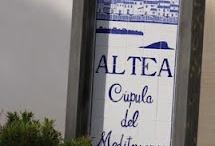 Altea (Alicante, Comunidad Valenciana)