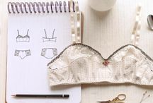 Lingerie, Sleep & Swim Sewing Projects