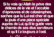 islam et rappel