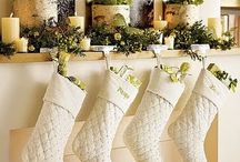 holiday decor / by Shanna Sims