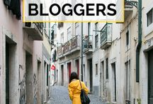Travel Blogging Tips / Tips for any aspiring travel bloggers on how to make their passion into their income and full time job. Travel the world for free, or even better, get paid to travel the world! Expect articles from the world's best travel bloggers!