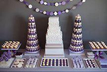 wedding ideas / by Whitney Nguyen