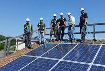 Solar Energy / Solar Energy for home, house, sun, design, products. Wisconsin