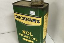 ALL THINGS DUCKHAMS AUTOMOBILIA / Visit our website to see our full range of automobilia. Stock changes regularly, so check back for new products: http://mattsautomobilia.co.uk/new