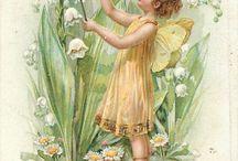 /Fairies