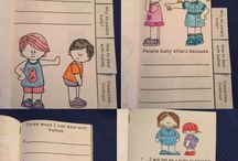 Friendship / Activities, ideas and printables to encourage friendship and discourage bullying!
