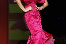 Gowns ~ Fabulous / Bold, bright & brilliant gowns / by Donna Weisse