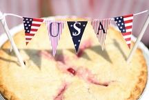 4th of July / by Tiffani Winward