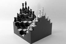 chess / schaak