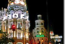 I like Espana.....