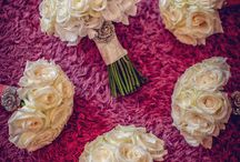 Wedding | The Finishing Touches / Shining a light on the intricate, delicate touches that make your Wedding day extra special