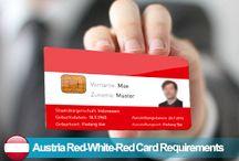 Austria Visas