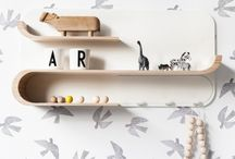 Our new home - nursery