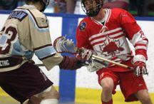 Lacrosse / Lacrosse photos