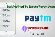 Best Method To Delete Paytm Account Permanently
