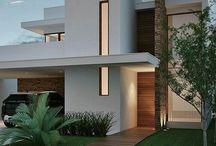 contoh rumah