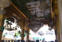 Khwaja Ghareeb Nawaz, Ajmer Dargah / #Dargah Shrine Khwaja Ghareeb Nawaz Ajmer #Sufi #Pictures #Photos #Wallpapers