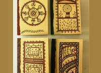 Hand Made Paper Cards