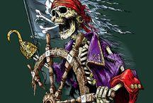 Пираты