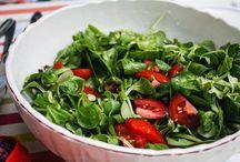 Salad Please!