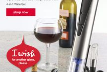 Gifts for your Wino