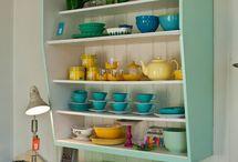 Kitchen / Retro/Vintage Kitchen