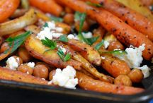 Favorite Recipes / by Dhvani Merchant
