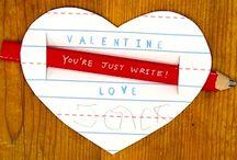 Valentines day / by Kori Batten