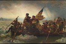 American Revolution / American Revolution and Revolutionary Wary