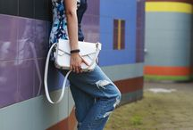 CASUAL + STREETSTYLE
