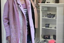 OTOÑO-INVIERNO 2014 en Fondo de Armario Huesca / Moda y Complementos para este OTOÑO-PRIMAVERA