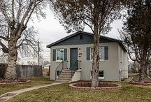 Denver Real Estate / The Denver real estate market is really hot. Things are selling in a matter of days, sometimes with multiple offers. Sharing some examples of why.
