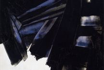 Painting  Soulages