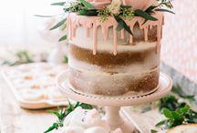 Inspiração de fotos para bolo
