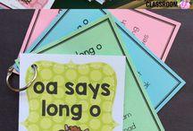 word mats