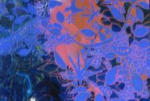 Painting Mentors - Margaret Worthington