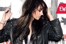 www.ewafarnapoprostujest.blog.pl / Blog poświęcony pięknej i zdolnej wokalistce Ewie Farnej