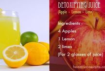 Health and Nutrients / Health articles, nutrition, diet, and healthy juice