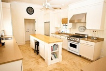 Kitchen Renovation / by Heather Riehle