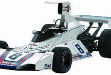 Brabham Martini Racing