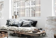 G E R W I N E  WHITE WAY OF LIVING / love Scandinavia Nordic / French In- & exterior