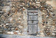 Doors for my mother
