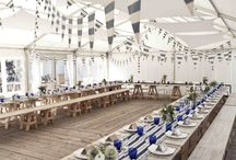Weding Ideas Sailing