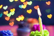 Cumpleaños / A celebrar!!!!!!!