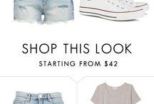 Cute clothes!