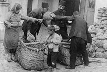 Osmanlı'da sosyal yardımlaşma geleneği VAKIFLAR
